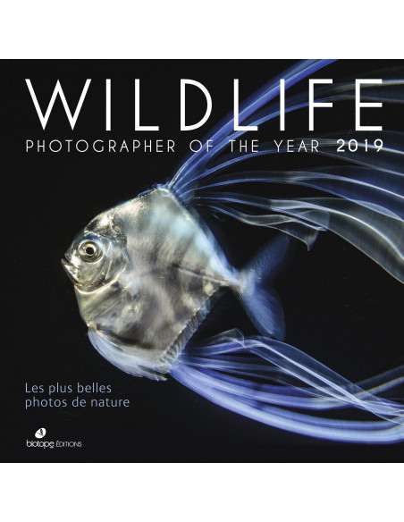 Wildlife Photographer of the Year 2019 - Les plus belles photos de nature