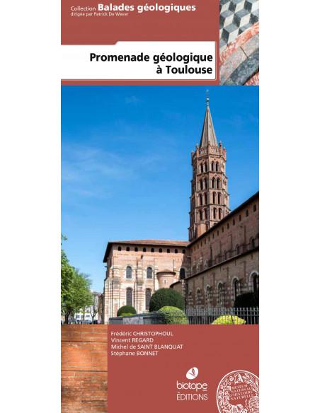 Promenade géologique à Toulouse