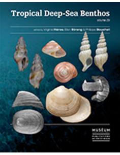Tropical Deep-Sea Benthos - Volume 29