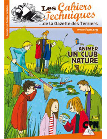 Animer un club Nature