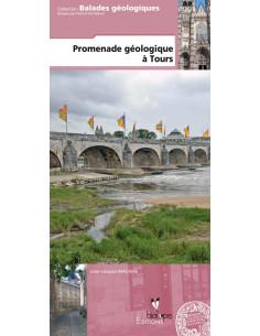 Promenade géologique à Tours