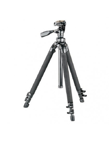 Trépied Bushnell pour jumelles et longue-vue - Hauteur maximale 1m55 Référence 78-4030