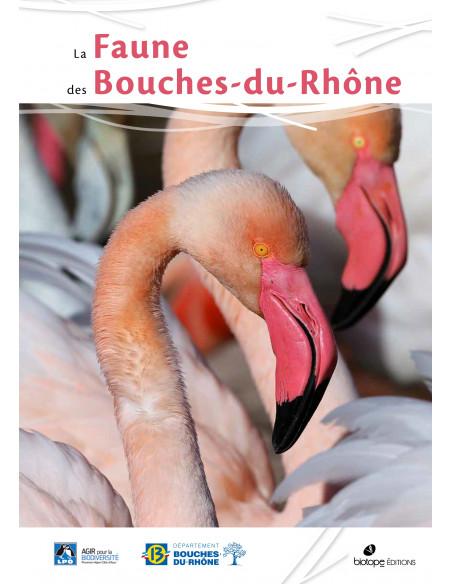 La faune des Bouches-du-Rhône