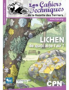 Lichen - De quoi ai-je l'air?