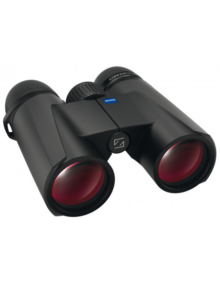 Jumelles Zeiss Conquest HD 8X32 T*