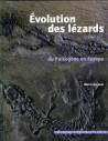 Évolution des lézards - du Paléogène en Europe