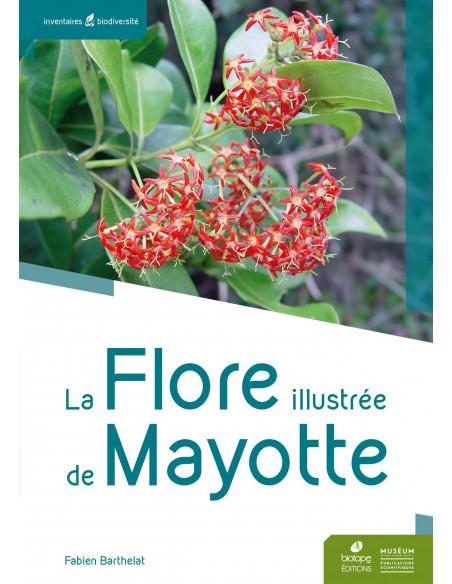 La flore de Mayotte