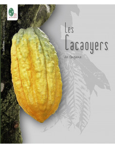 Les cacaoyers de Guyane biotope