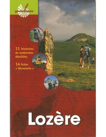 Guide géologique - Lozère
