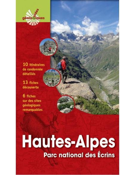 Guide géologique - Hautes-Alpes - Parc national des Ecrins