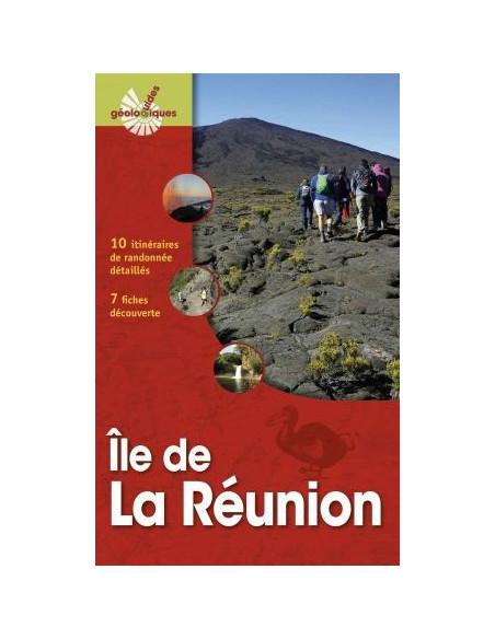 Guide géologique - Île de la Réunion