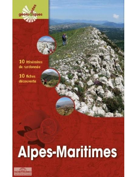 Guide géologique - Alpes-Maritimes
