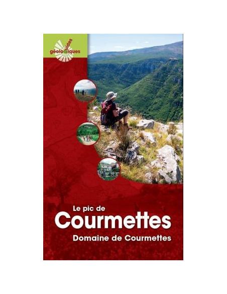 Le pic de Courmettes - Domaine de Courmettes