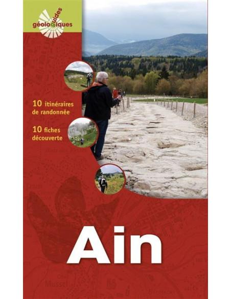Guide géologique - Ain