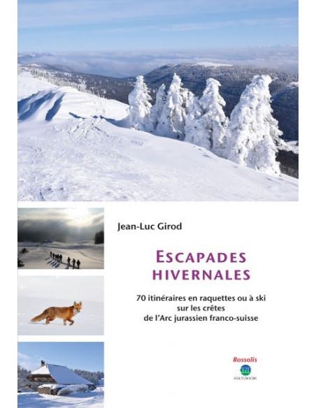 70 escapades hivernales