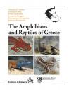 The Amphibians and Reptiles of Greece - Les amphibiens et reptiles de Grèce
