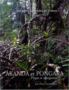 Akanda et Pongara - Plages et mangroves - gabon