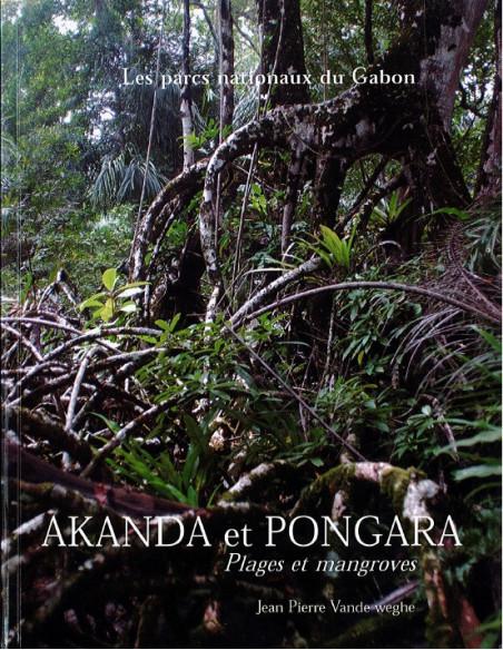 Akanda et Pongara - Plages et mangroves