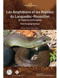 Les Amphibiens et les Reptiles du Languedoc-Roussillon