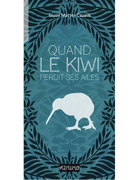 Quand le Kiwi perdit ses ailes