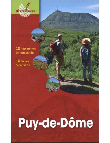 Guide géologique - Puy de Dôme