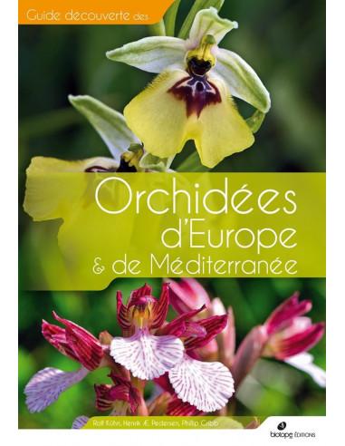 Orchidées d'Europe & de Méditerranée