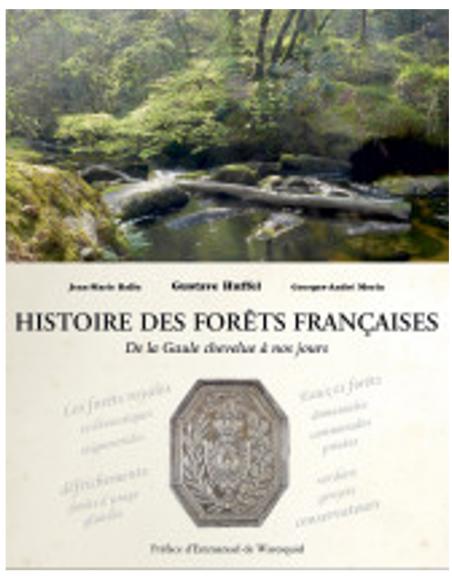 Histoire des forêts Françaises - De la Gaulle chevelue à nos jours