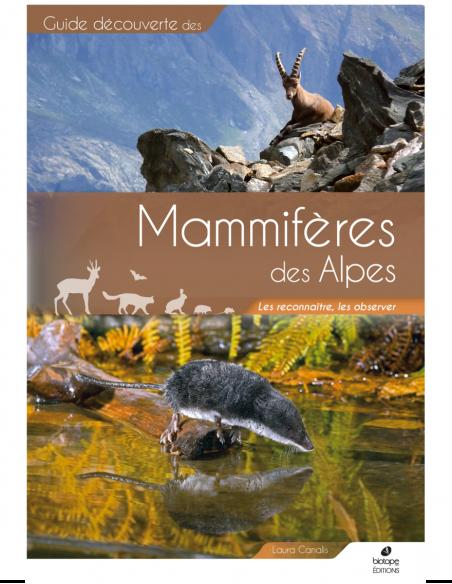 Les Mammifères des Alpes