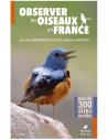 copy of Observer les oiseaux en France - Plus de 300 spots ornitho