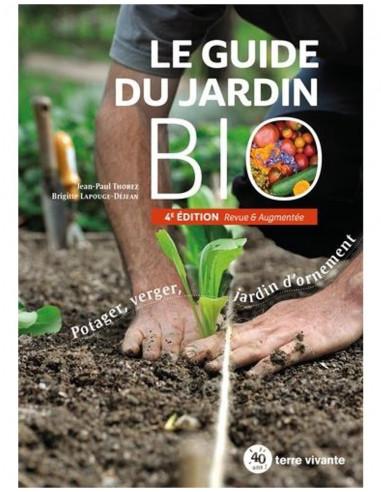 Le guide du jardin bio - 4ème édition