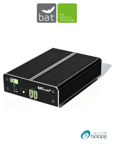 BATMODE 2S (4G LTE) BIO ACOUSTICTECHNOLOGY (ENREGISTREUR D'ULTRASONS)