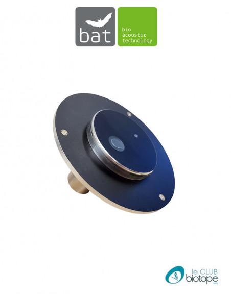 MICRO GM50 POUR BATMODE BIO ACOUSTICTECHNOLOGY (ENREGISTREUR D'ULTRASONS)