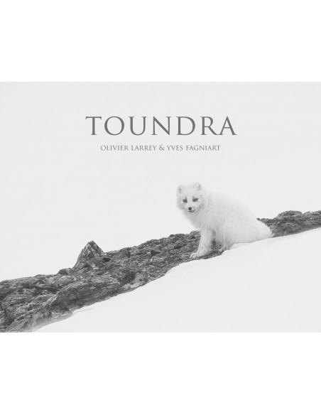 Toundra (Livre + Film)