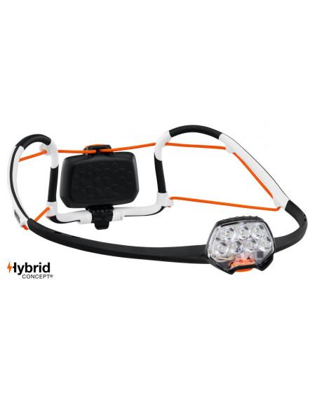 Lampe frontale Petzl IKO CORE - 500 lumens
