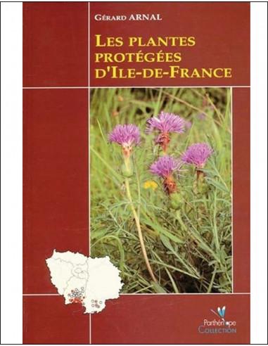 Les plantes protégées d'Ile-de-France