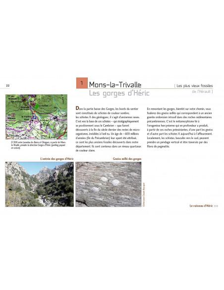 Géotourisme en Hérault