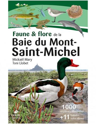 Faune & flore de la Baie du Mont-Saint-Michel