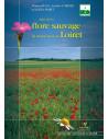 Atlas de la flore sauvage du département du Loiret - Format e-book