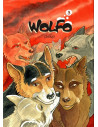 Wolfo - Tome 3