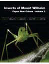 Insects of Mount Wilhelm Papua New Guinea - volume 2