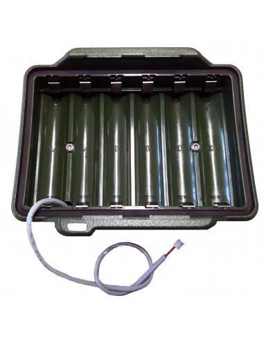 Couvercle pour batteries lithium-ion pour SM MINI et SM MINI BAT