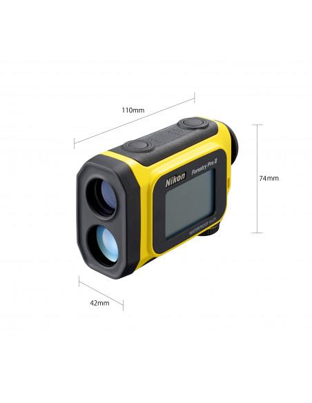 Télémètre laser Nikon Forestry Pro II