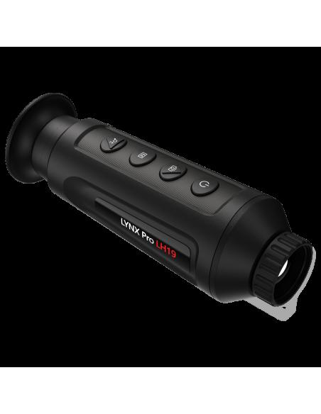 Monoculaire de vision thermique LYNX PRO LH19