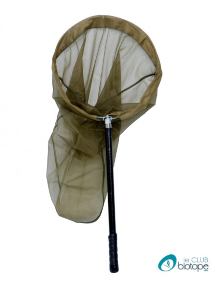 Butterfly net Pro telescopic and foldable