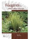 Les Fougères et plantes alliées d'Europe