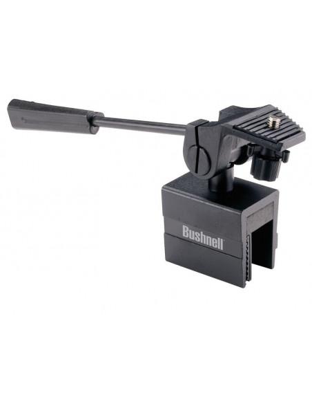 Support pour longue-vue Bushnell adaptable sur vitre de voiture
