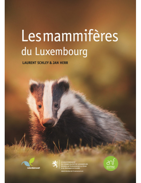 Les mammifères du Luxembourg