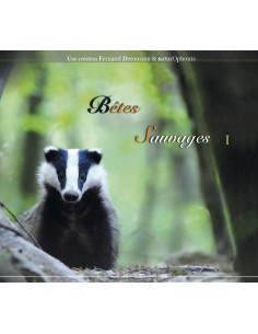 Guide sonore (CD) bêtes sauvages