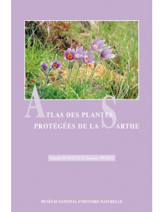 Atlas des plantes protégées de la Sarthe
