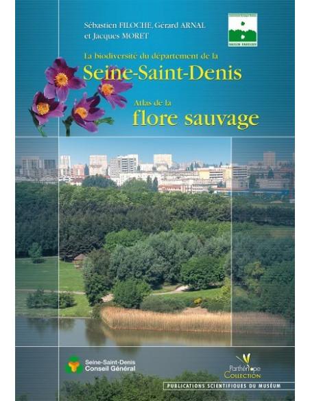 Atlas de la flore sauvage de Seine-Saint-Denis